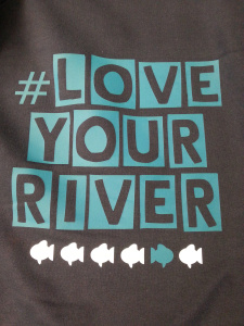 #LoveYourRiver
